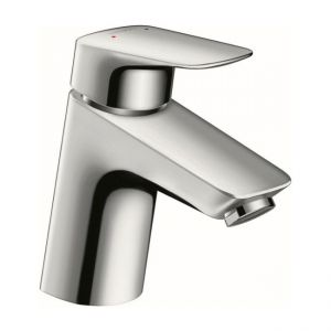 HANSGROHE MY CUBE M CHROM / LOGIS BATERIA UMYWALKOWA