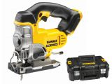 DEWALT PILARKA TARCZOWA DO METALU 18V 140MM DCS373NT