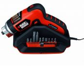 BLACK&DECKER WKRĘTARKA AKUMULATOROWA 3,6 V AS 36 LN AUTOSELECT